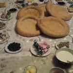 キルギス人、カザフスタン人はめっちゃ親切