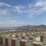 中国-キルギス国境のイルケシュタム峠超えの苦難