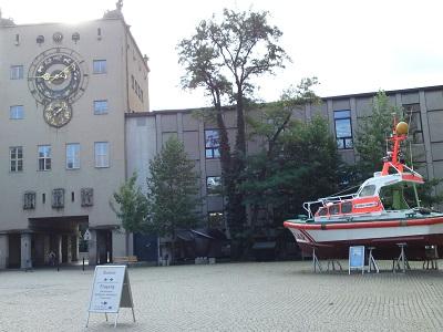 ミュンヘン博物館