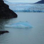 グレイ氷河からパイネグランデ – パイネWコーストレッキング4